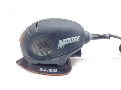 lijadora mouse o delta black and decker ka150k
