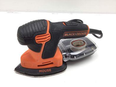 lijadora mouse o delta black and decker ka2000