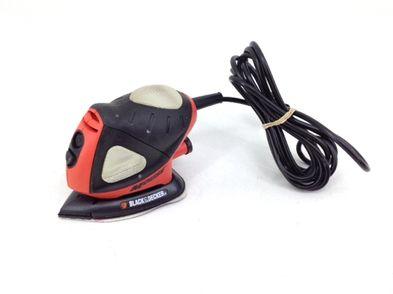 lijadora mouse o delta black and decker ka615gtk