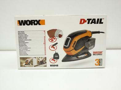 lijadora mouse o delta otros wx648