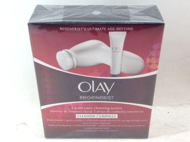 limpiador poros otros regenerist sistema limpieza facial 3 areas