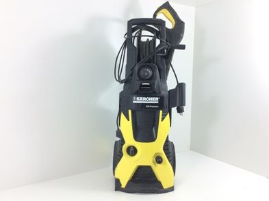 limpiadora alta presion karcher k5 profesional