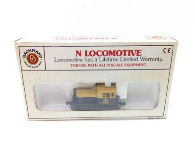 locomotora escala n otros plymouth