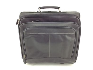 maleta viaje otros negra trolley
