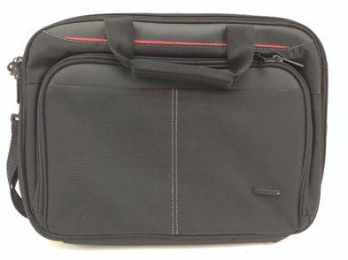 maletin portatil targus negro