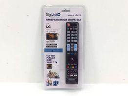 mando  a distancia digivolt lg-39