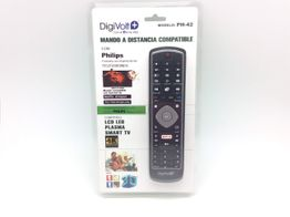 mando  a distancia digivolt ph-42 philips