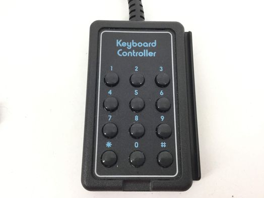 mando atari keyboard controller keyboard controller