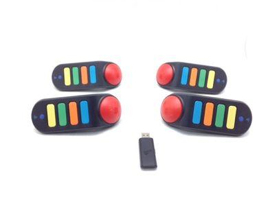 mando buzz sony wireless buzz buzzers sleh-00069