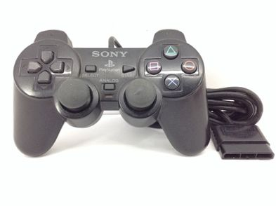 mando ps2 sony dual shock 2