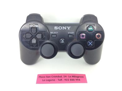 mando ps3 sony cechzc2e