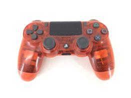 mando ps4 sony dualshock 4 rojo magma v2