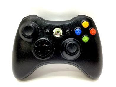 mando xbox 360 microsoft wireless controller