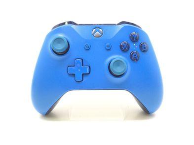 mando xbox one microsoft azul