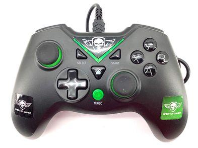 mando xbox one otros spirit of gamer