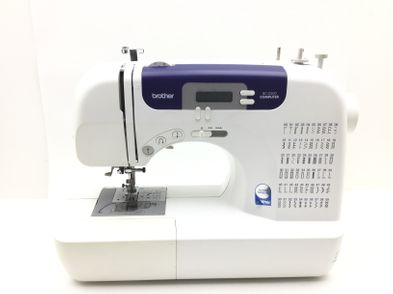 maquina coser brother bc-2500