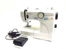 maquina coser lervia kh4000