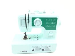 maquina coser luby jg-1602