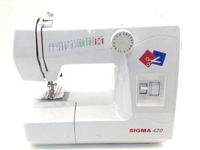 maquina coser otros 420