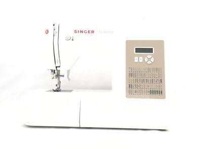 maquina coser singer 6180