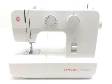 maquina coser singer promise 1409