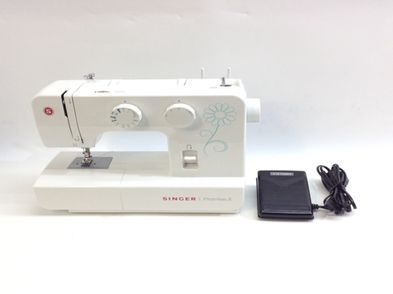 maquina coser singer promise ii