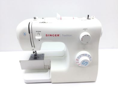 maquina coser singer tradition 2259
