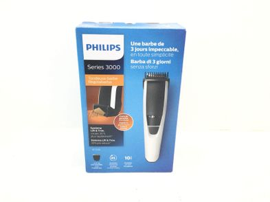 máquina de barbear philips series 3000