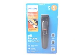 máquina de barbear philips series3000