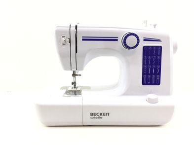 máquina de costura outro arielle