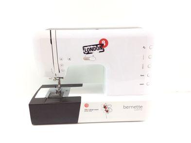 máquina de costura outro london 8