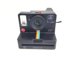 maquina instantanea polaroid one step