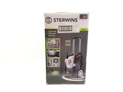 máquina limpeza alta pressão sterwins 135c.3