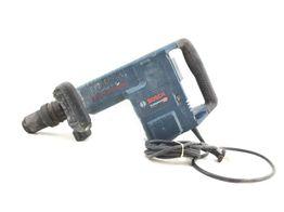 martelo elétrico bosch azul gsh 11e