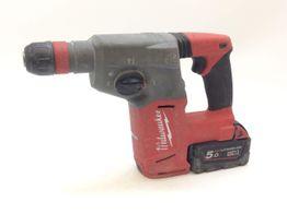 martillo a bateria milwaukee m18 chx