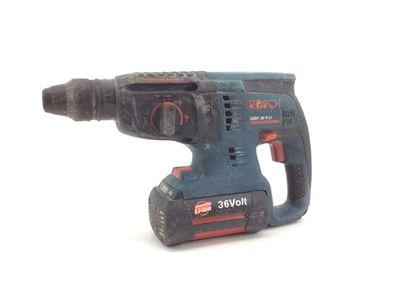 martillo electrico bosch azul gbh 36v-li