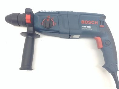 martillo electrico bosch gbh2600