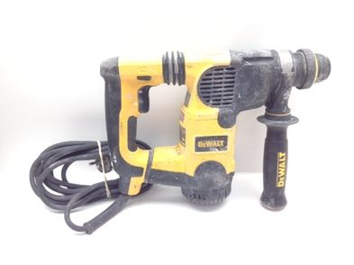 martillo electrico dewalt d25323