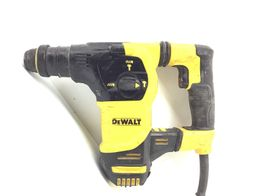 martillo electrico dewalt d25333