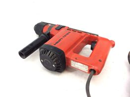 martillo electrico hilti te12s