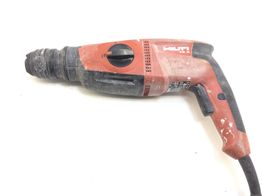 martillo electrico hilti te2