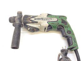 martillo electrico hitachi dh24pb3