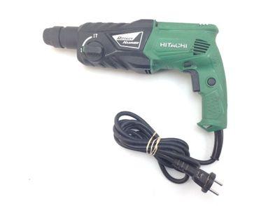 martillo electrico hitachi dh24pg