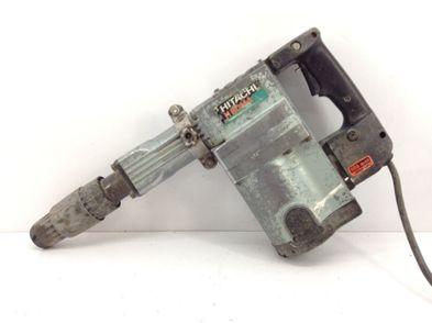 martillo electrico hitachi h60ma
