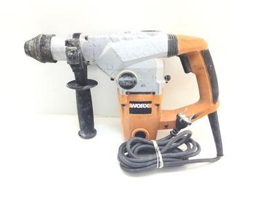 martillo electrico worx wx333