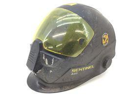 mascara de proteccion otros sentinel a50  casco para soldar con auto oscurecimiento