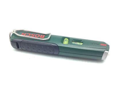 medidor laser bosch verde pll5