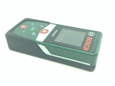 medidor laser bosch verde plr 40 c
