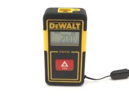 medidor laser dewalt dw030