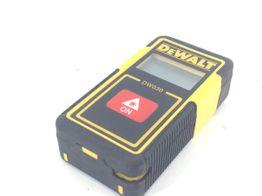 medidor laser dewalt dw030pl